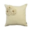 A1 Home Collections LLC Potpourri Wool Throw Pillow