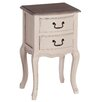 ChâteauChic Il Amore 2 Drawer Bedside Table