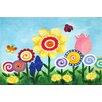 "Marmont Hill ""Flower Garden"" by Nicola Joyner Painting Print Canvas Art"