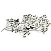Red Barrel Studio Isaac Tree Branch with Birds Wall Décor