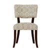 Darby Home Co Petra Isla Fabric Side Chair (Set of 2)