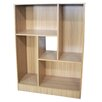 House Additions Wide 119cm Cube unit Bookcase