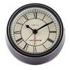 NeXtime Amsterdam 11cm Wall Clock