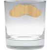Peter Ibruegger Original Moustache 0.32L Mustafa Magnum Tumbler in Gold (Set of 2)