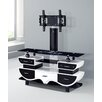 Home Loft Concept TV Stand for TVs up to 62""