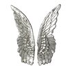 Parlane 2 Piece Angel Wings Wall Décor Set