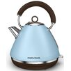 Morphy Richards Pyramid 1.5 L Kettle
