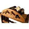 Prestington 4 Bottle Table Top Wine Rack