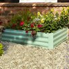 Bel Étage Rectangle Raised Garden Planter