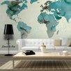 Artgeist A Bird's World 1.54m x 200cm Wallpaper