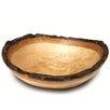 Loon Peak Large Celestina Wood Bowl