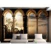 Artgeist Monastery in the Mountains 2.8m x 400cm Wallpaper