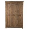 Home Loft Concept Sascha 3 Door Wardrobe