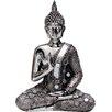 Burkina Home Decor Figur Buddha