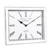 Endon Lighting Rochford Mantel Clock