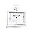 Endon Lighting Havant Mantel Clock