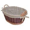 Home & Haus Willow Basket