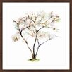 """Marmont Hill """"Blossom Tree"""" by Michelle Dujardin Framed Painting Print"""