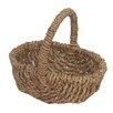 Castleton Home Rush Shopper Basket
