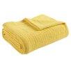 Fiesta Thermal 100% Cotton Blanket