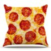 East Urban Home Throw Pillow
