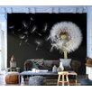 Artgeist Wind and Dandelion 270cm x 350cm Wallpaper