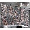 Artgeist Grey Stopper 2.8m x 400cm Wallpaper