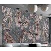 Artgeist Grey Stopper 2.45m x 350cm Wallpaper