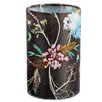 Hazelwood Home 15cm Edwardian Blooms Fabric Drum Lamp Shade