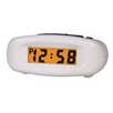 Wayfair Basics Bentima LCD Alarm Clock