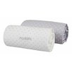 Noukies 2 Piece Fitted Cot Sheets