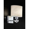 Franklite Piazza One Light Wall Bracket