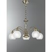 Franklite Thea 5 Light Style Chandelier
