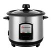 SQProfessionalLtd 0.8L Stainless Steel Rice Cooker