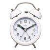 Acctim Evie Double Bell Alarm Clock