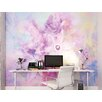 Brewster Home Fashions Petals Wall Mural