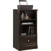 Darby Home Co Hennepin Pier Audio Cabinet