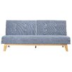 Home & Haus Jackson 4 Seater Sofa Bed