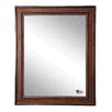 Darby Home Co Countryside Pine Wall Mirror