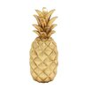 Willa Arlo Interiors Contemporary Resin Pineapple Figurine