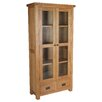 Home & Haus Malvern Occasional Display Cabinet