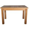 Home & Haus Malvern Occasional Extendable Dining Table