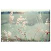 Oliver Gal 'Beautiful Scent' Photographic Print on Wrapped Canvas