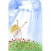 Marmont Hill 'Breath of Heaven' by Phyllis Harris Graphic Art on Wrapped Canvas