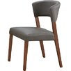 Hazelwood Home Kendal Upholstered Dining Chair (Set of 2)