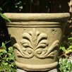 Designer Stone, Inc Regalia Cast Stone Pot Planter