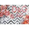 Marmont Hill 'All about Individuality' by Irena Orlov Graphic Art on Wrapped Canvas