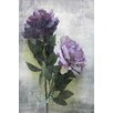 Marmont Hill 'Breath Away' by Irena Orlov Painting Print on Wrapped Canvas