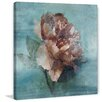 Marmont Hill 'Pink Radiance' by Irena Orlov Painting Print on Wrapped Canvas