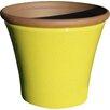 Stone Lite Davenport Round Plant Pot